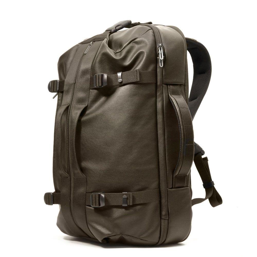 Nomad Bag Weekend bag Mud on Mandarina Duck Shop | Uomo di