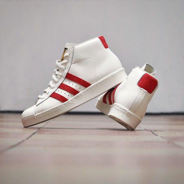 size 40 7fad0 acef5 adidas Originals Pro Model Vintage DLX