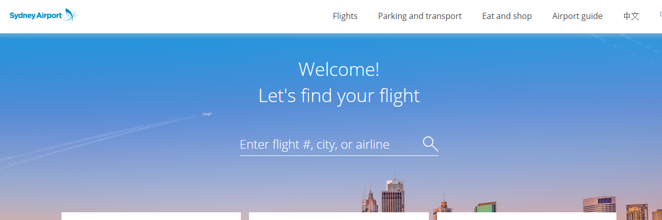 Sydney Airport Parking Promo Codes Coupons Sydney Airport Airport Guide Coupons Australia