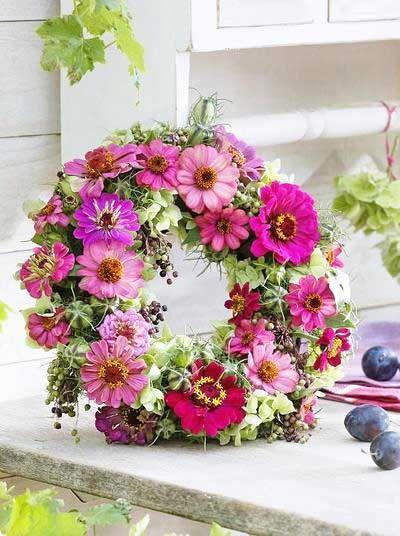 #flowers #Wreath