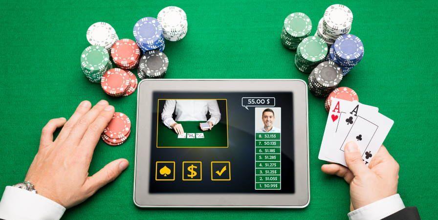 7 Casinochile10 Ideas Casino Casino Games Online Casino