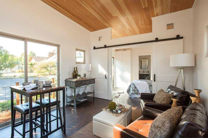 Tiffany Home Design HGTV Tiny House Hunters Tiffany Home
