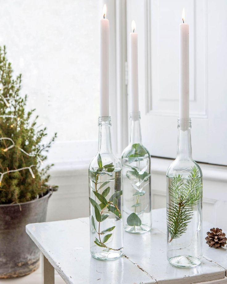 Photo of 10 steps to Christmas in Scandinavian style. Here you can read how i …