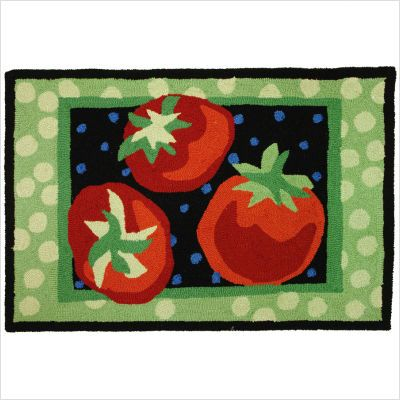 Fruit And Vegetable Rugs For The Kitchen Rugs Fruits And