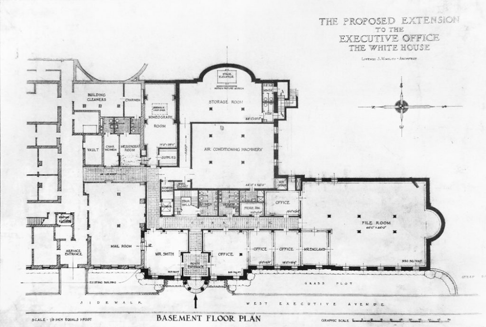 Pin By Saba Ideas On White House Floor Plan Third Floor Floor Plans House Flooring House Floor Plans