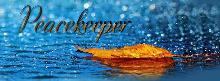 Peacekeeper AutumnRain-djk