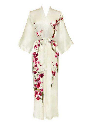cherry blossom kimono - Google Search | Need To Have In My Wardrobe ...
