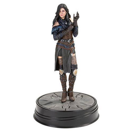 Other Statues--The Witcher 3 Ciri Action Figure