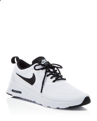 Nike Air Max Thea Joli Lace Up Sneakers   Bloomingdales