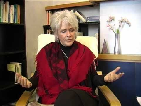 Byron Katie-Life is a dream: Are you open enough to question your assump...
