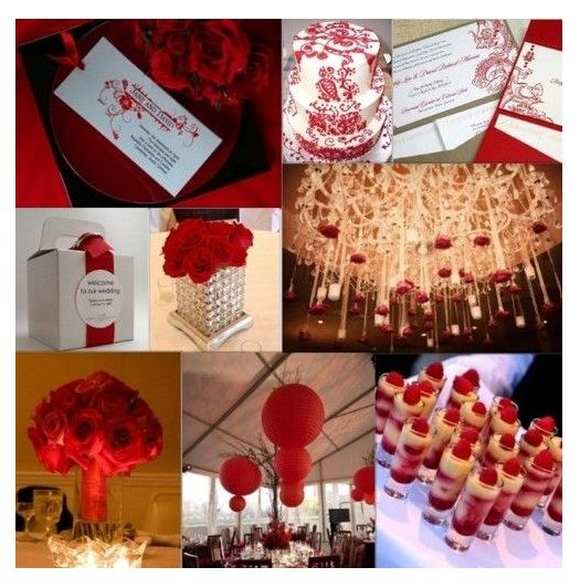 chinese wedding decoration Asian Inspired Pretty Pinterest
