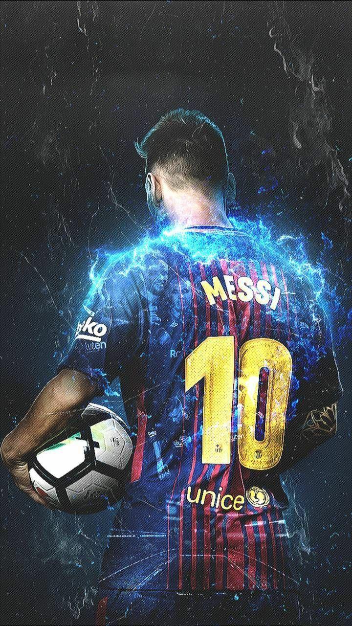 Messi Wallpaper 2018 Iphone Messi Lionelmessi Lionel Messi Wallpapers Lionel Messi Barcelona Messi Soccer