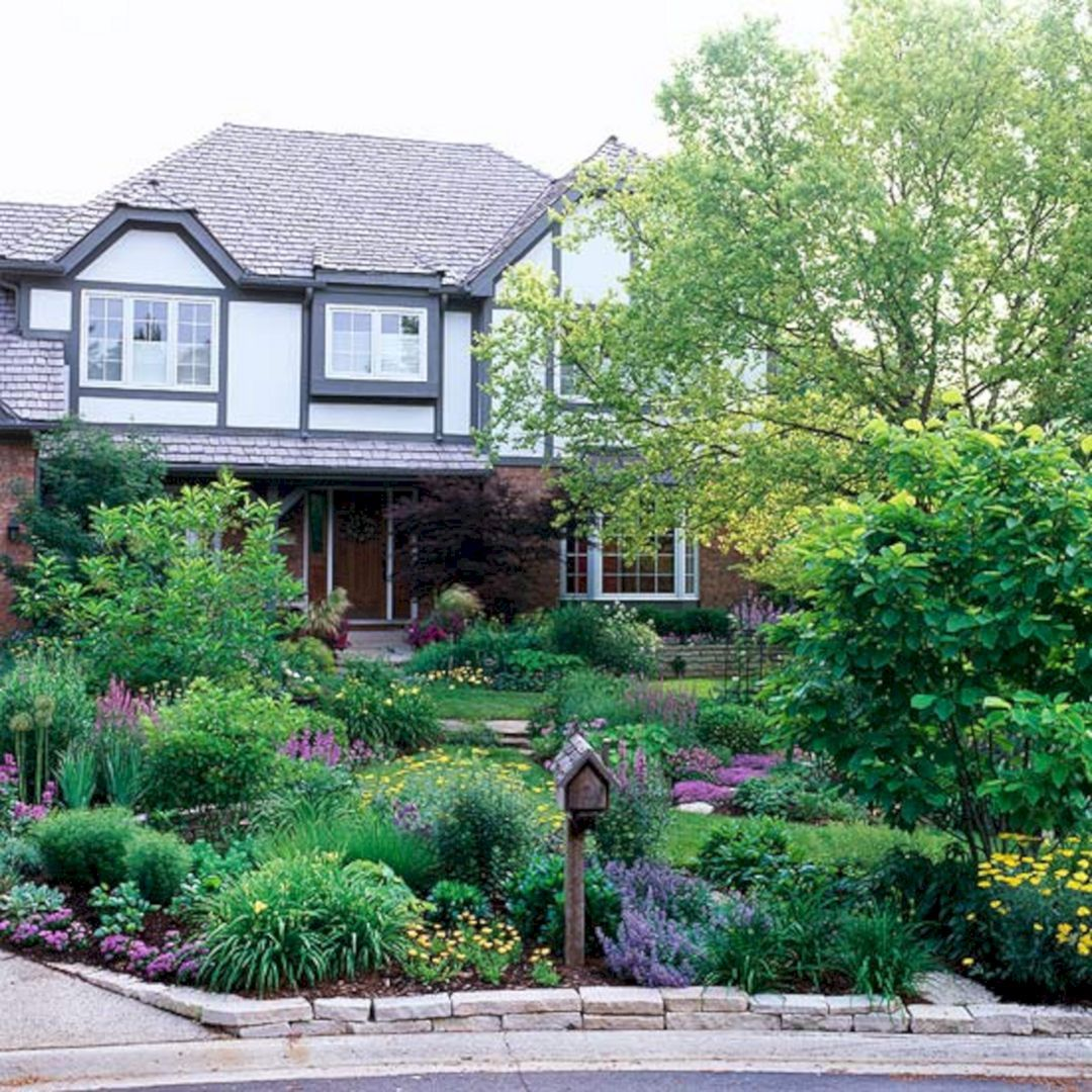 Top 32 Diy Fun Landscaping Ideas For Your Dream Backyard: 30 Best Picture And Tips How To Create An Amazing Front