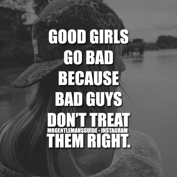 How to train a man to treat you right