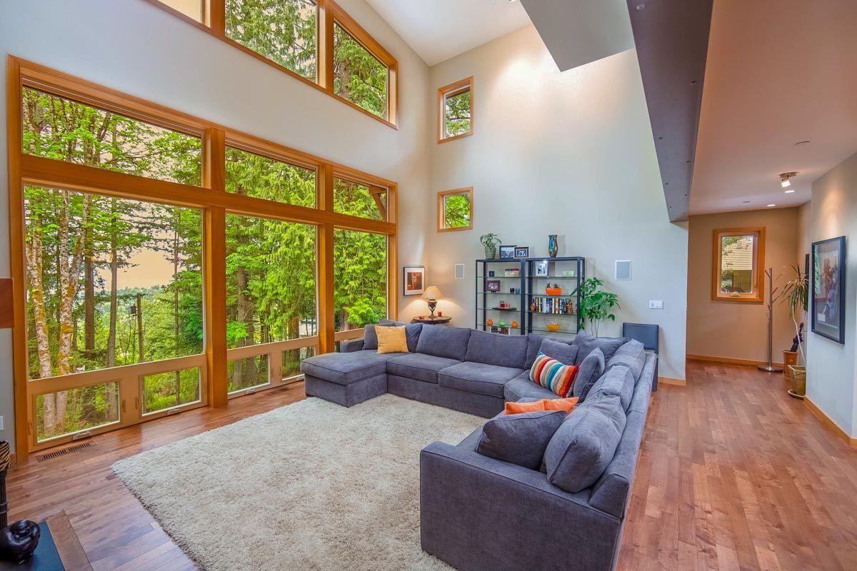 Plan 280000JWD: Splendid Contemporary House Plan with ...