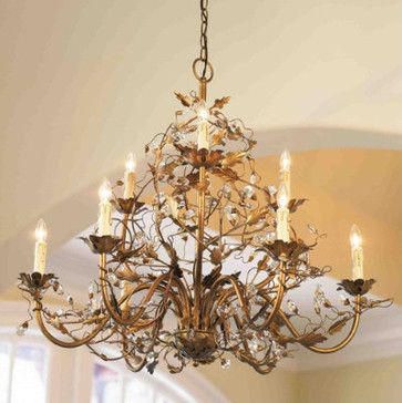 9 arm grande claire chandelier traditional chandeliers ballard 9 arm grande claire chandelier traditional chandeliers ballard designs aloadofball Choice Image