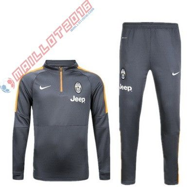various design best place detailed images Nouveau Survetement Nike Juventus 2015 Gris | Juventus ...