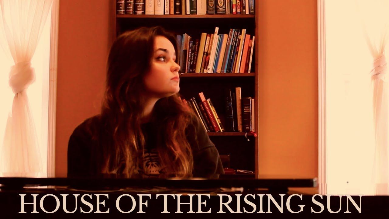 House Of The Rising Sun Cover With Images House Of The Rising Sun Sunrise House