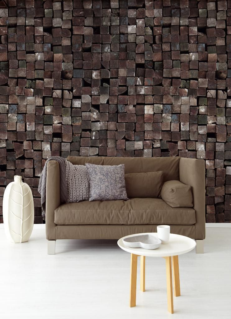 Behang wallpower wonders wonders wallpapers en deco - Deco hoofdslaapkamer ...