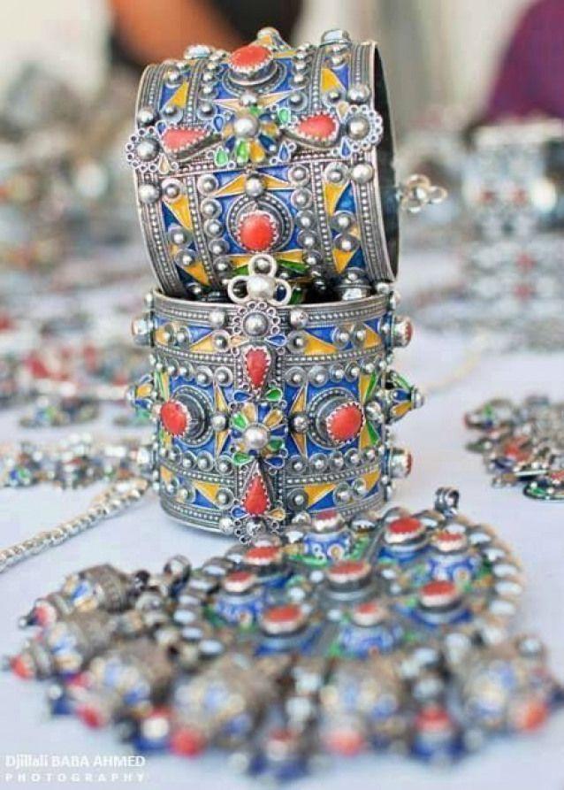 Bijoux kabyle #weddingoutfit #wedding #outfit #hijab