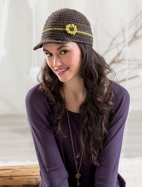 Cable Knit Newsboy Hat Pattern Ravelry