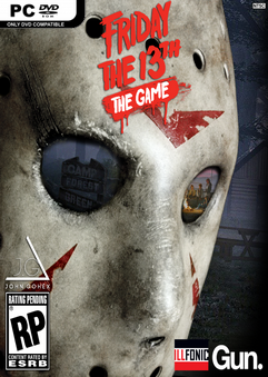 Friday the 13th game beta free