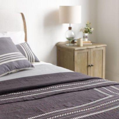 Mayuri bedspread at loaf