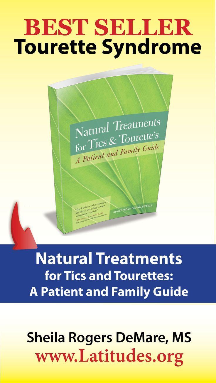 Natural Remedies Tourettes Alternative