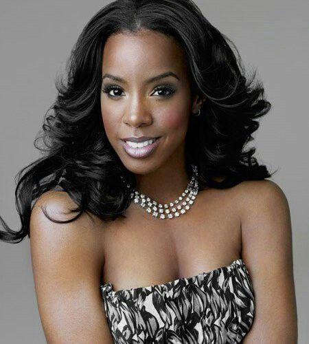 Epingle Par Tammie Everhart Jones Sur Kelly Rowland Peau Noire Coiffure Beaute Noire