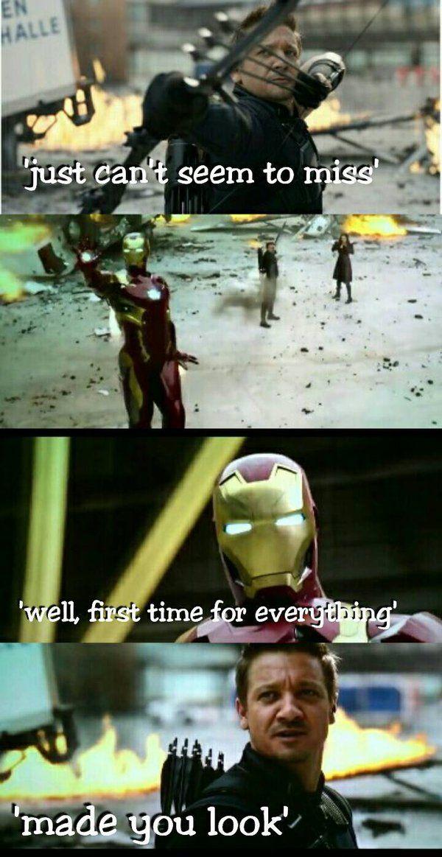 Best Scene In Civil War With Hawkeye Marvel Films Marvel Hawkeye Marvel