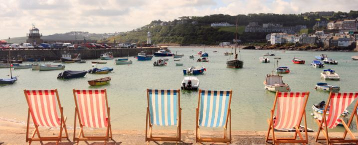 St Ives - one of my fave places