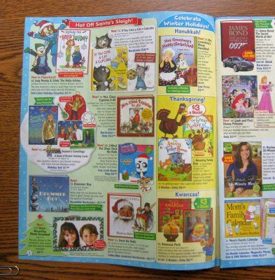Scholastic Book Order Forms.  There was no better feeling in the world when my books would arrive at school and be handed out at the end of the schoolday.  And if I ordered enough, I got the free POSTER!
