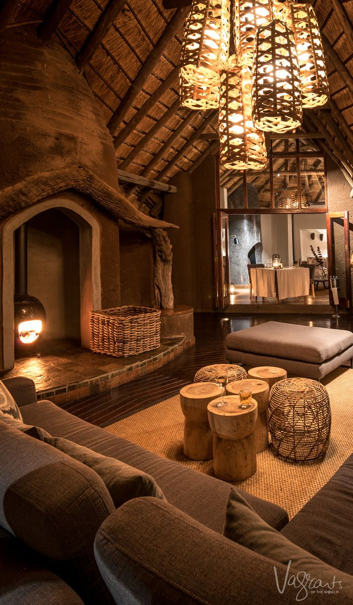 Luxury African Safari at Madikwe Safari Lodge