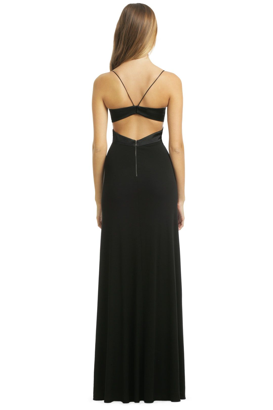 Getting into mischief gown narciso rodriguez gowns and prom night