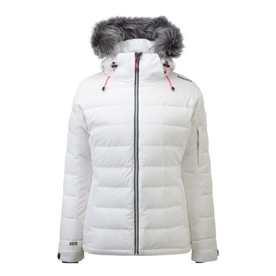 64284d09e5 Sublime womens milatex jacket white