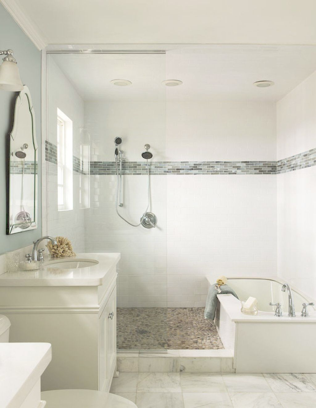 Bathroom Idea 21955185622676986 Small Bathroom With Shower Simple Bathroom Shower Remodel