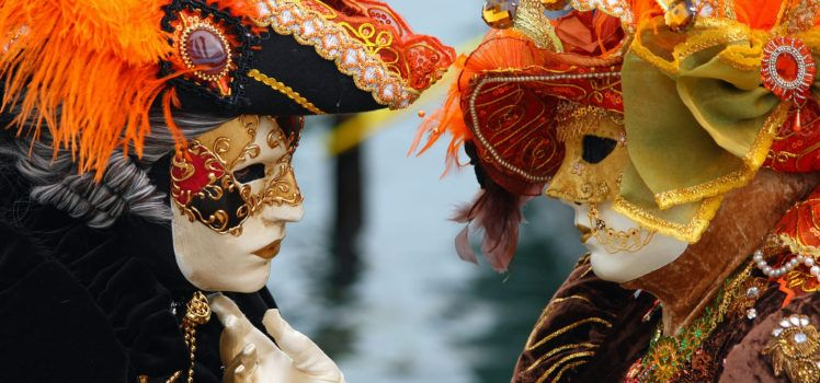 Carnival in Italy | Italian Lakes - italylakes.net