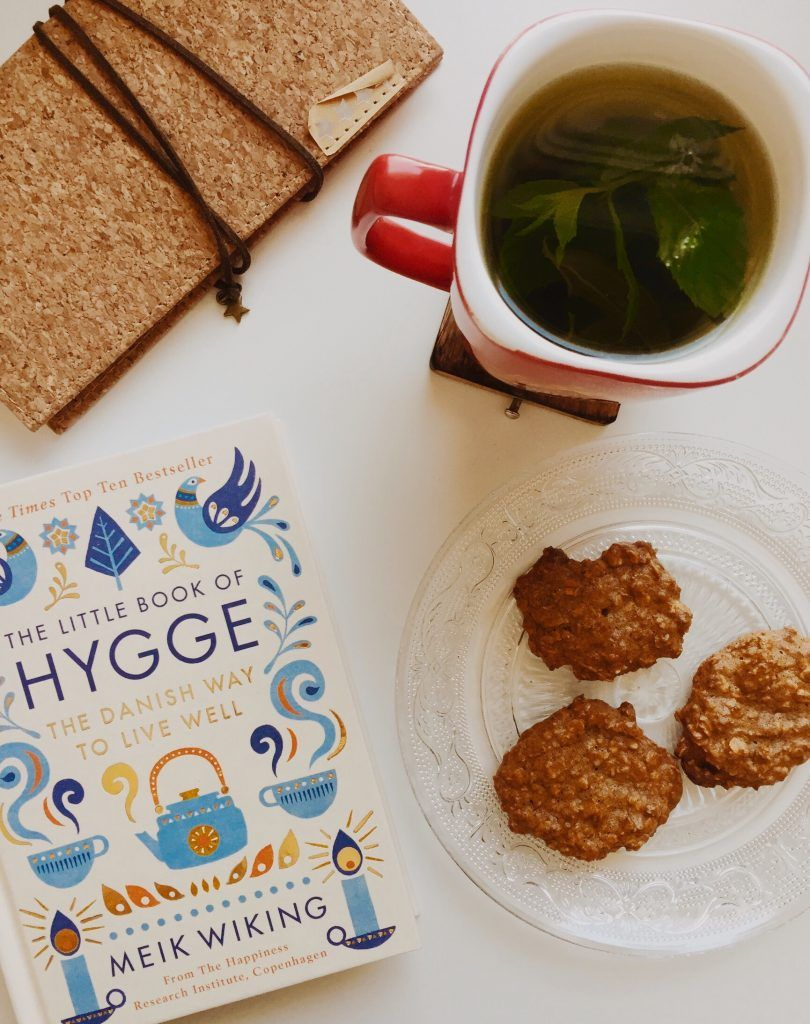 Danish Recipes for Hygge Fans recommendations