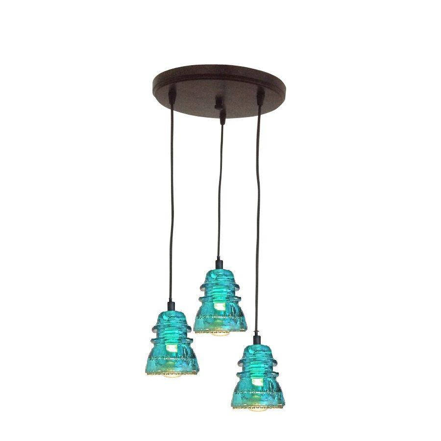 Items Similar To Rustic Light Pendant Lighting Pulley On Etsy: Lighting Rustic Chandelier VINTAGE 1920's-60's Repurposed
