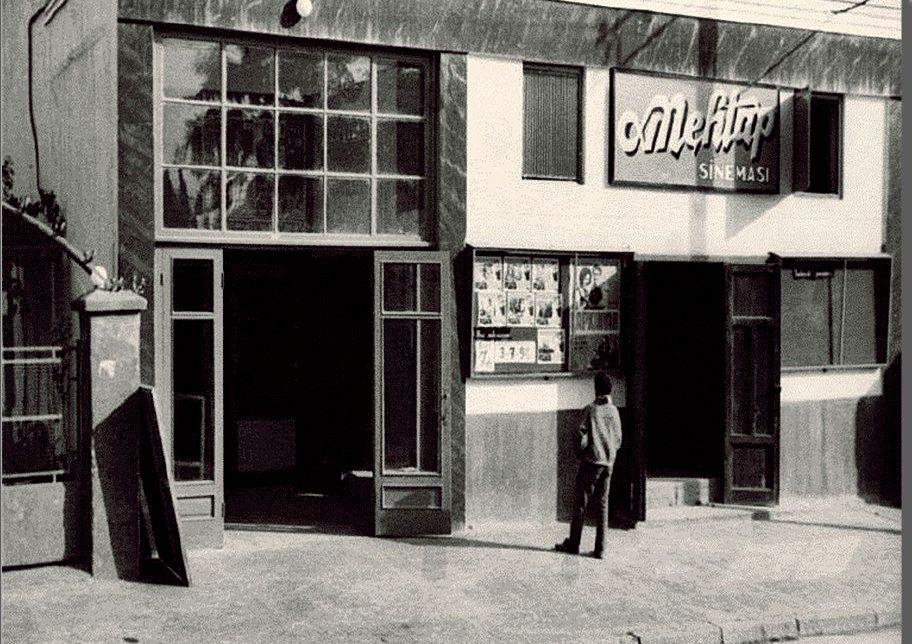 PENDİK  ( 1950'ler )