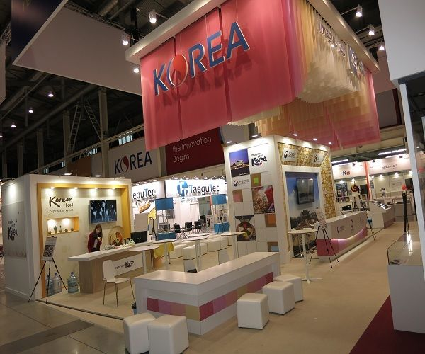 Exhibition Stand Requirements : When it comes down to this exhibition stand contractors moscow