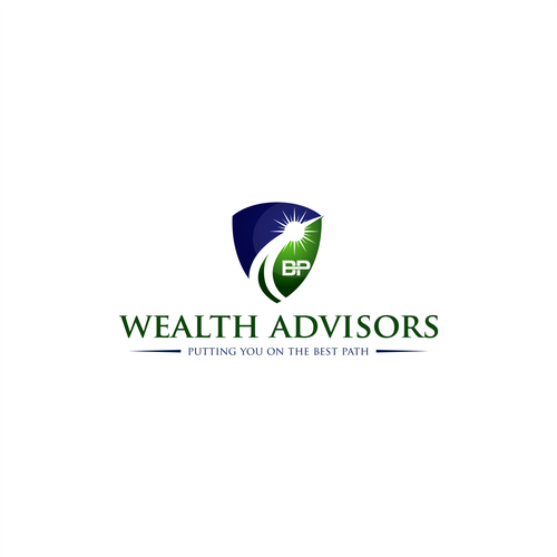 Create Logo And Branding For Bp Wealth Advisors Logo Logo Branding Identity Logos Create A Logo