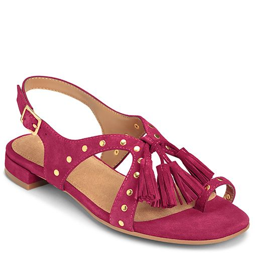 Shop the collection of Women's New Arrivals Sandals by Aerosoles. Find  women's high quality, comfortable, on-trend shoes at affordable prices.
