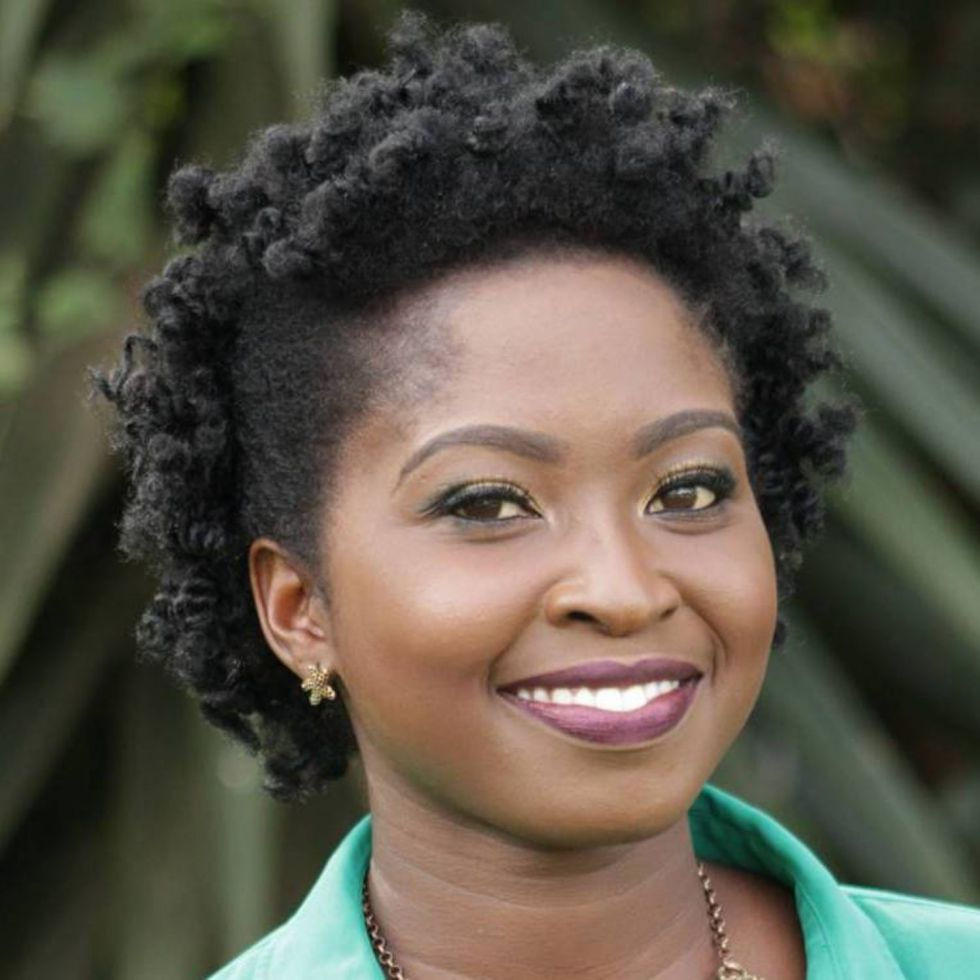 75 Most Inspiring Natural Hairstyles for Short Hair With ...