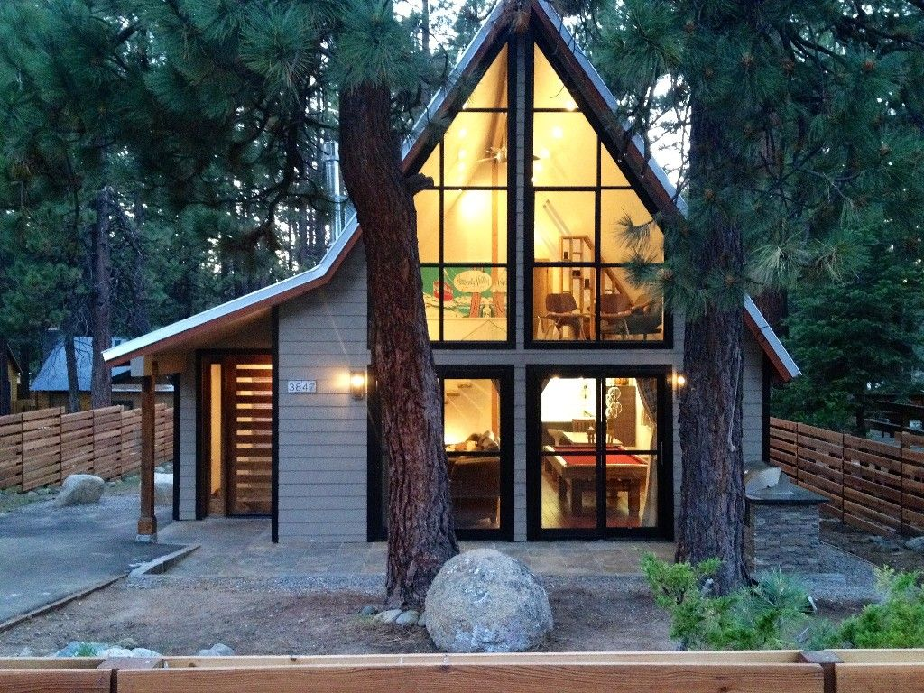 a screen lake to curbed cabin chalet best this rent in the dazzling west shore tahoe homes for airbnb cabins summer