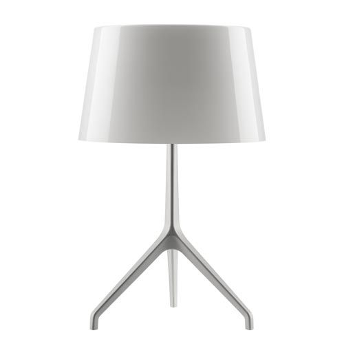 Lumiere Table Lamp | Table lamp, Lamp, Contemporary table lamps