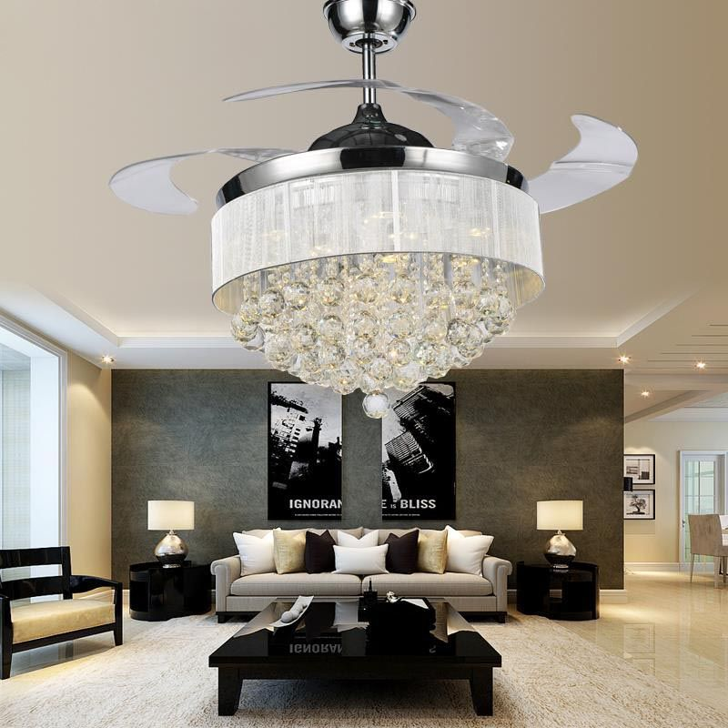 Ceiling fans with chandeliers home lighting pinterest ceiling fans with chandeliers aloadofball Choice Image