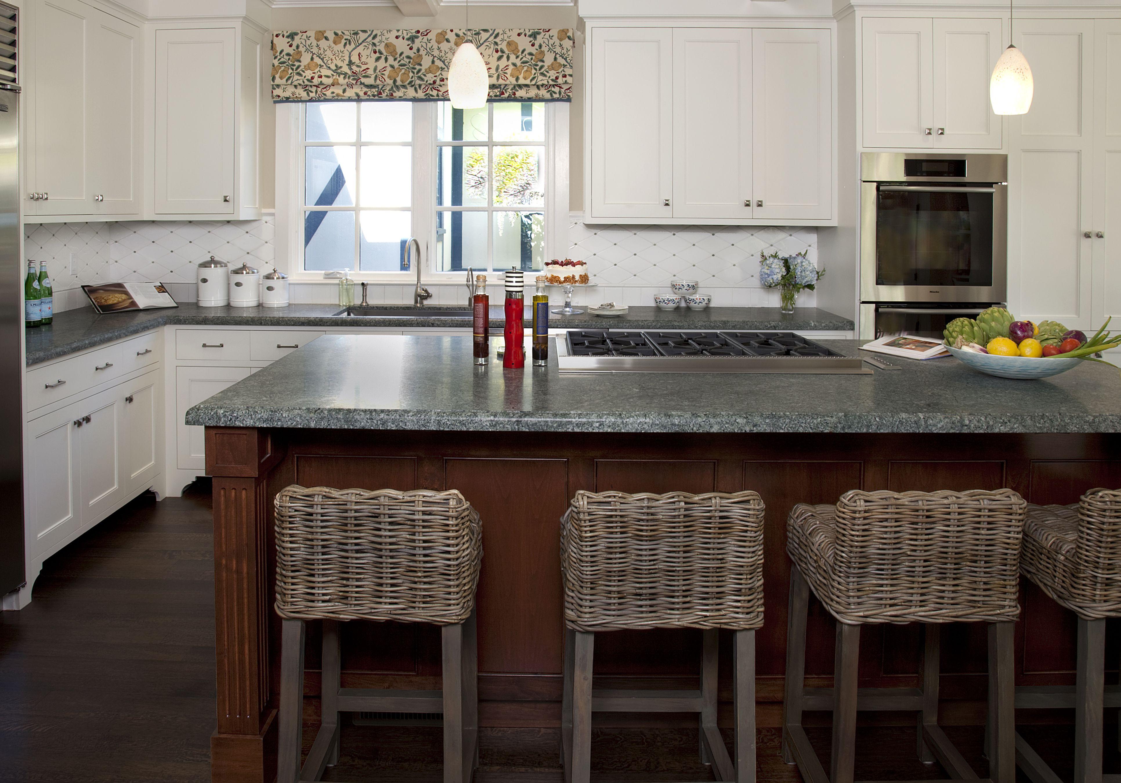 Christine Sheldon Design, Traditional Kitchen