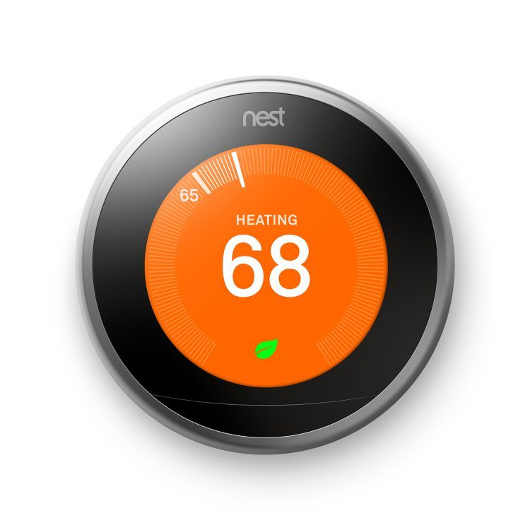 How to set up your new google nest smart thermostat nest