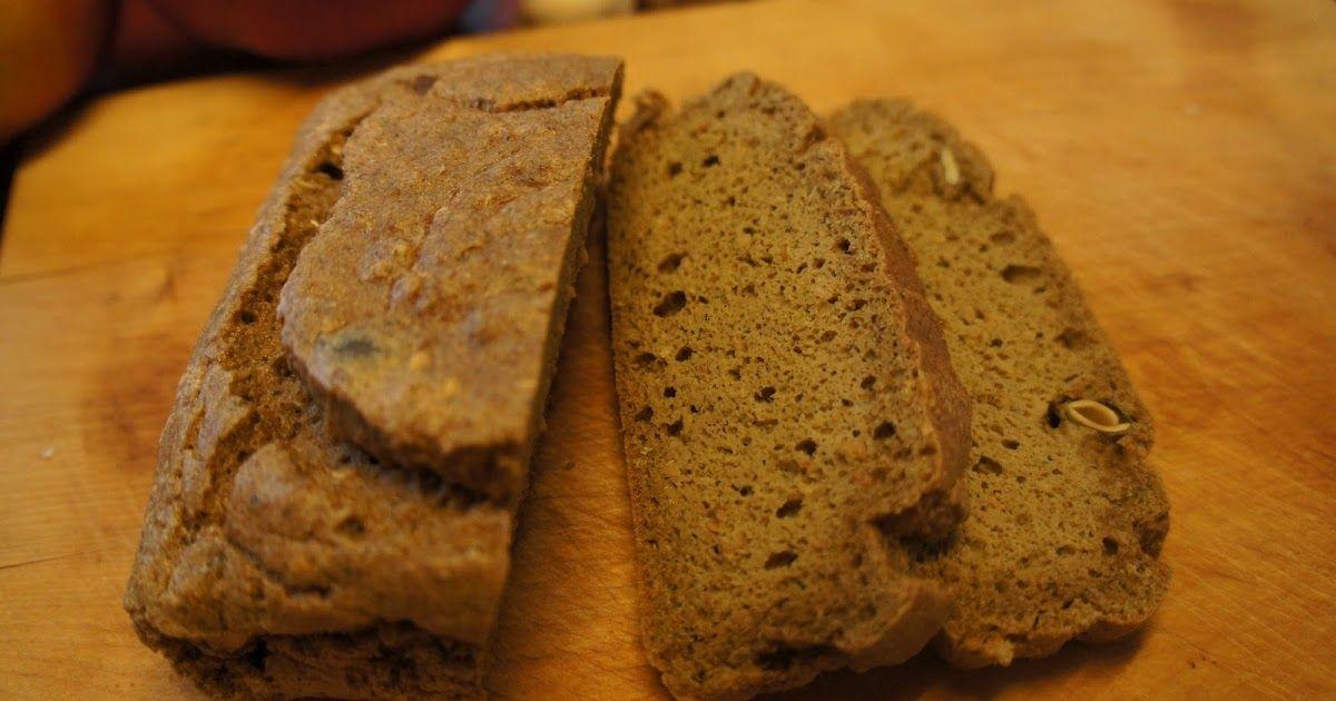 Egész pontosan négymaglisztes kenyér lenne a megfelelő elnevezés, merthogy itt erről van szó. Nagyon elégedett vagyok ezzel a recepttel, fő...